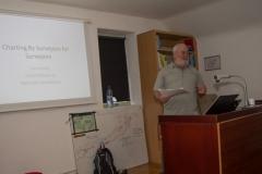 CSIG Meeting @ C Byrne
