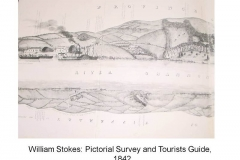 William Stokes - Pictorial Survey and Tourist Guide 1842