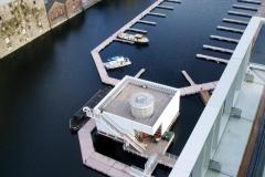 Grand Canal Docks Ringsend Dublin @ EOL
