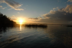 Lough Ree sunrise @ P McManus